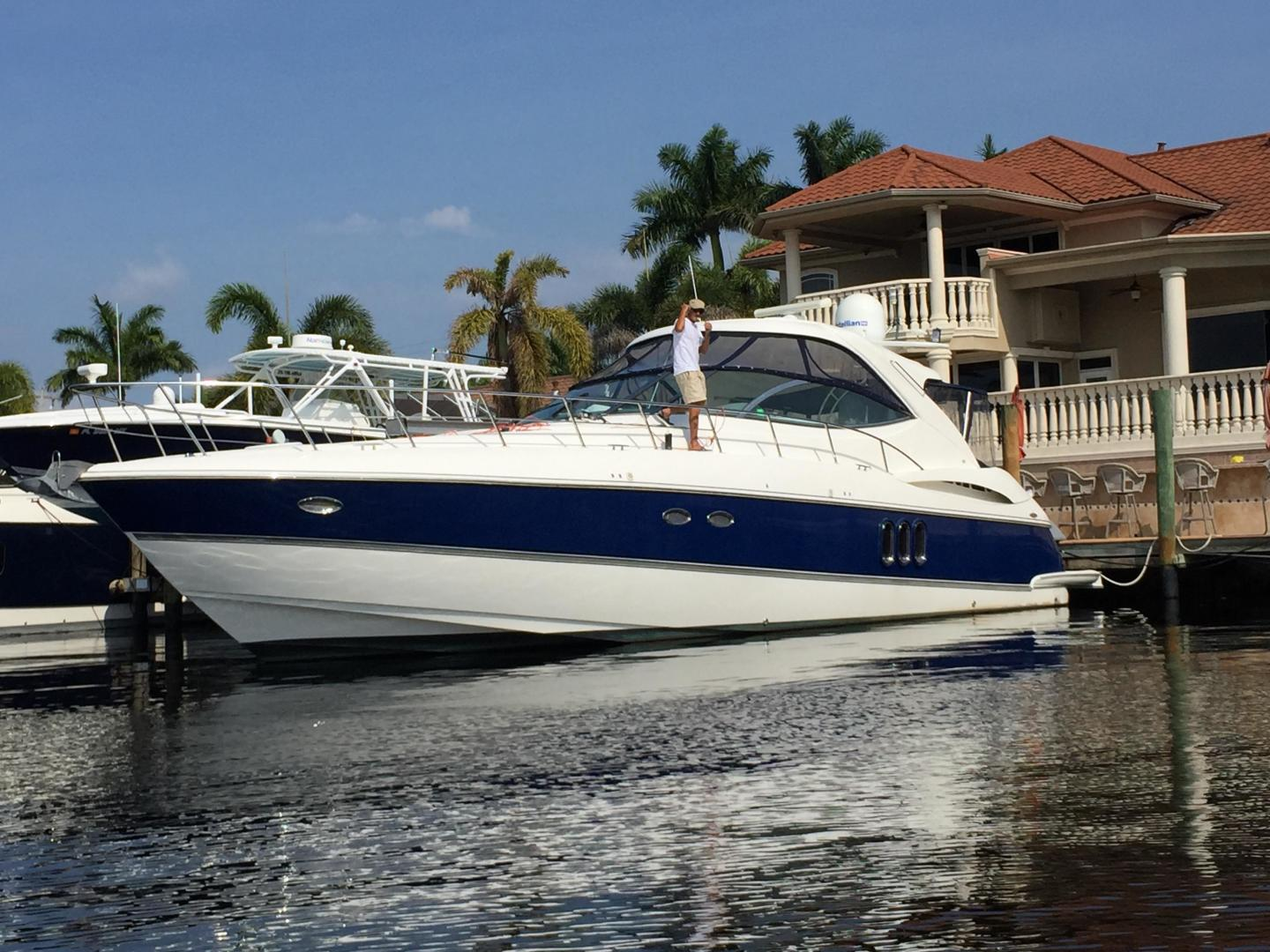 2005 Cruisers Yachts 50' 500 or 520 Express