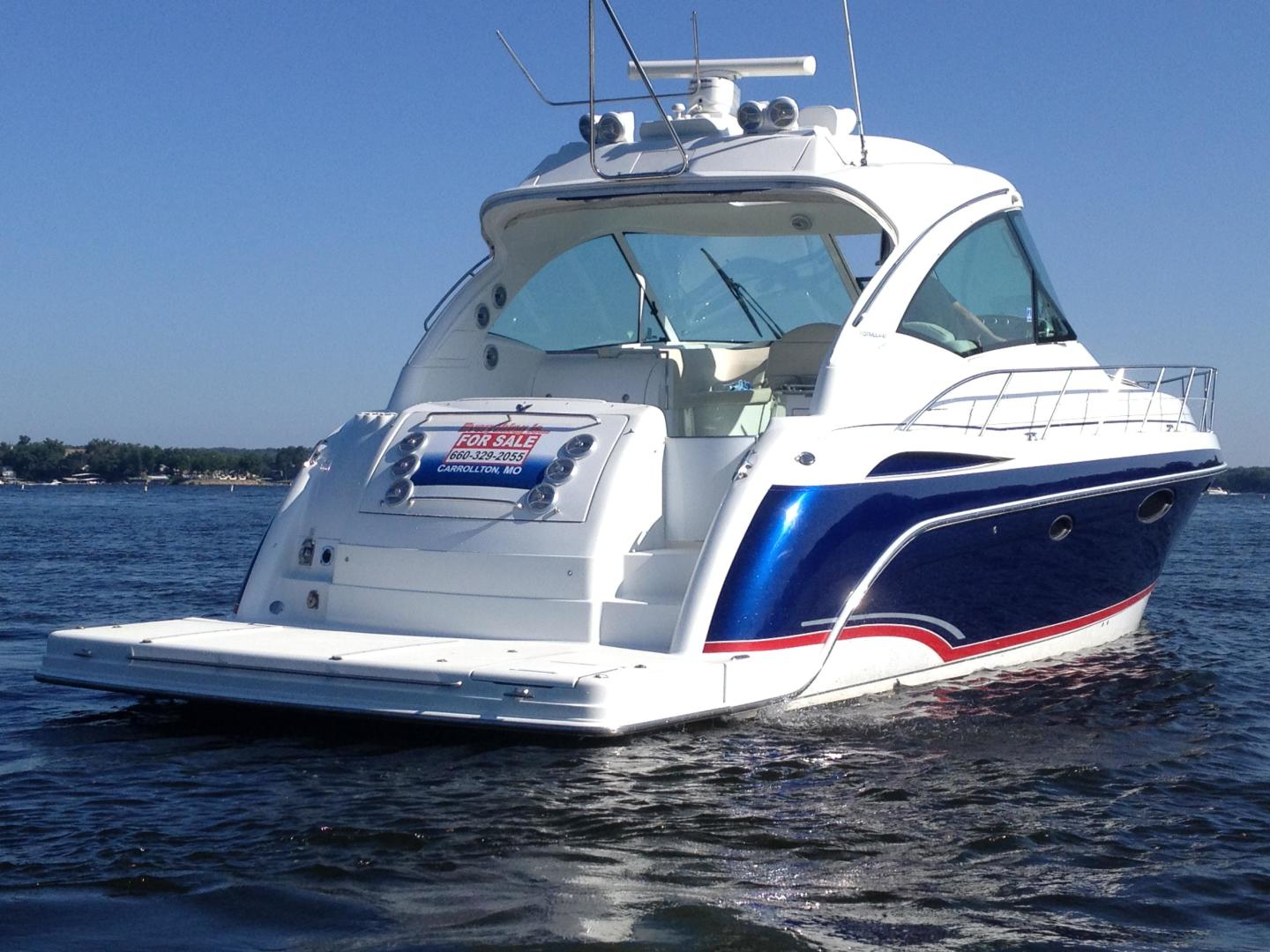 Picture Of: 45' Formula 45 Yacht 2007 Yacht For Sale   2 of 28
