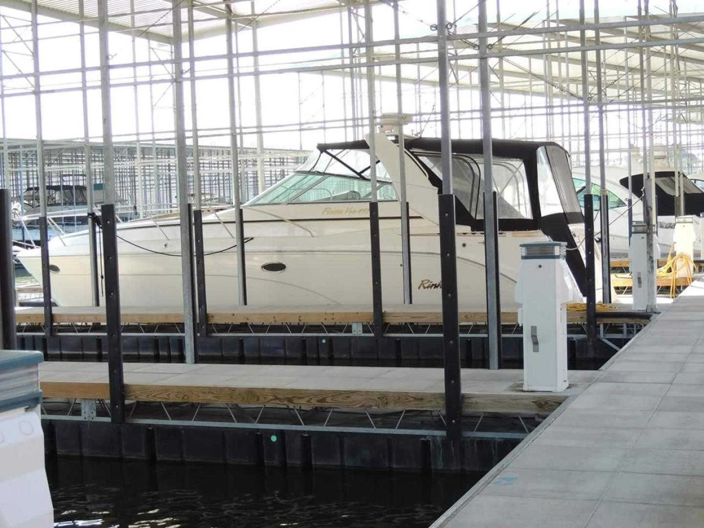 Rinker-410 Express Cruiser 2004 -Herrington Lake-Kentucky-United States-466199 | Thumbnail