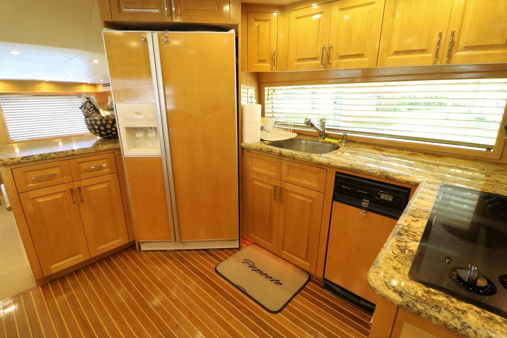 Hatteras-70 Convertible 2000 -Miami Beach-Florida-United States-556169   Thumbnail