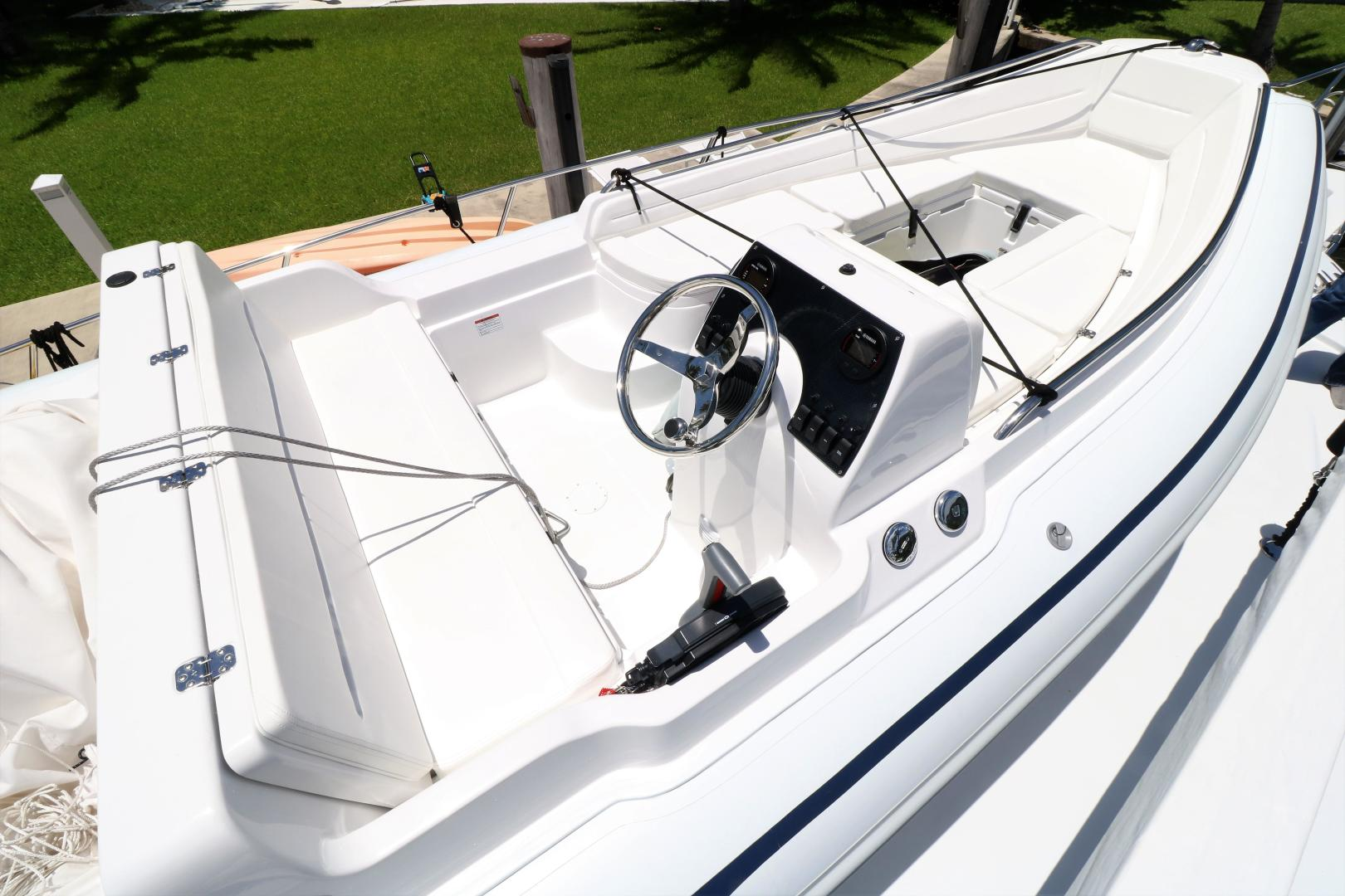 Hatteras-70 Convertible 2000 -Miami Beach-Florida-United States-556206   Thumbnail