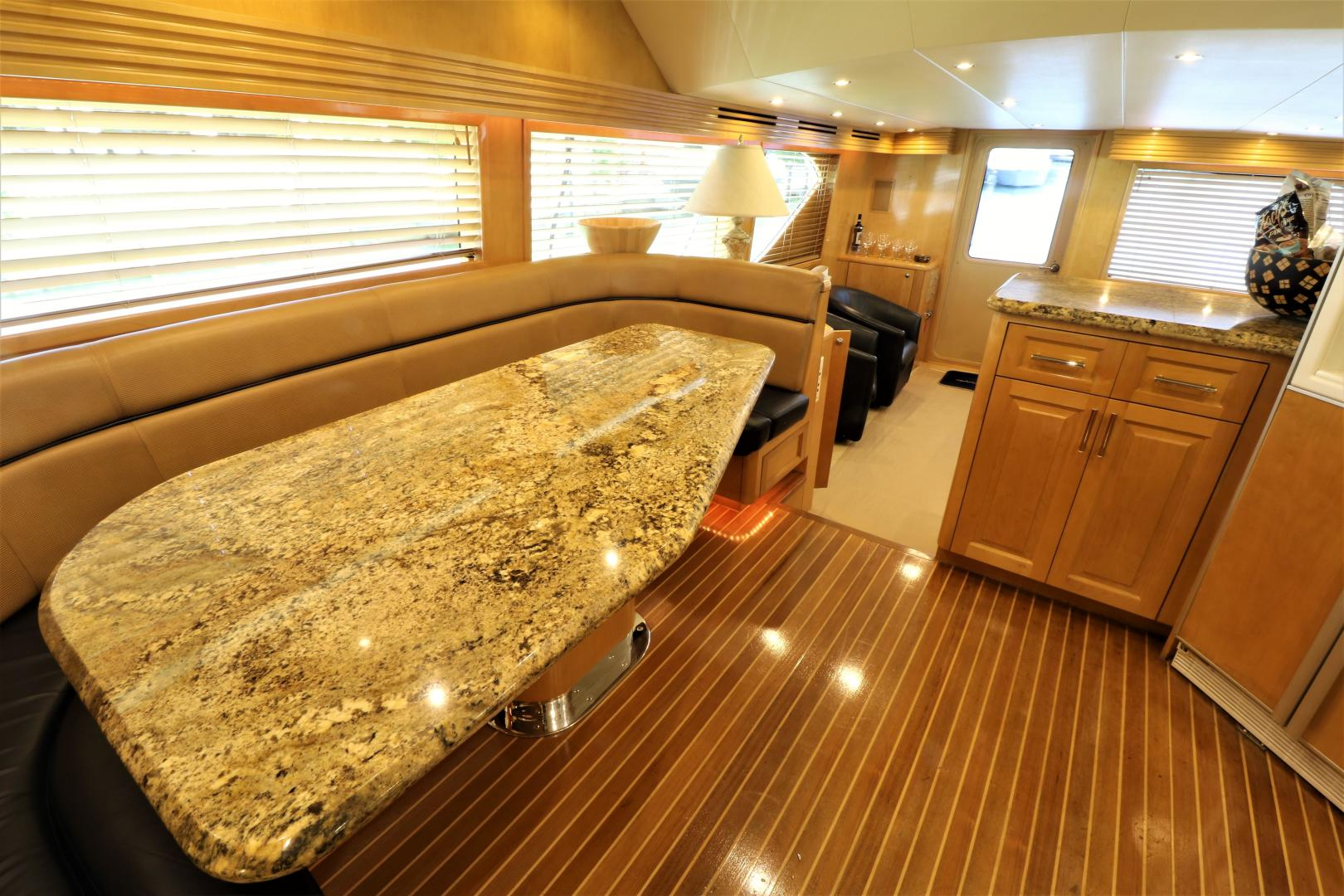 Hatteras-70 Convertible 2000 -Miami Beach-Florida-United States-556173   Thumbnail