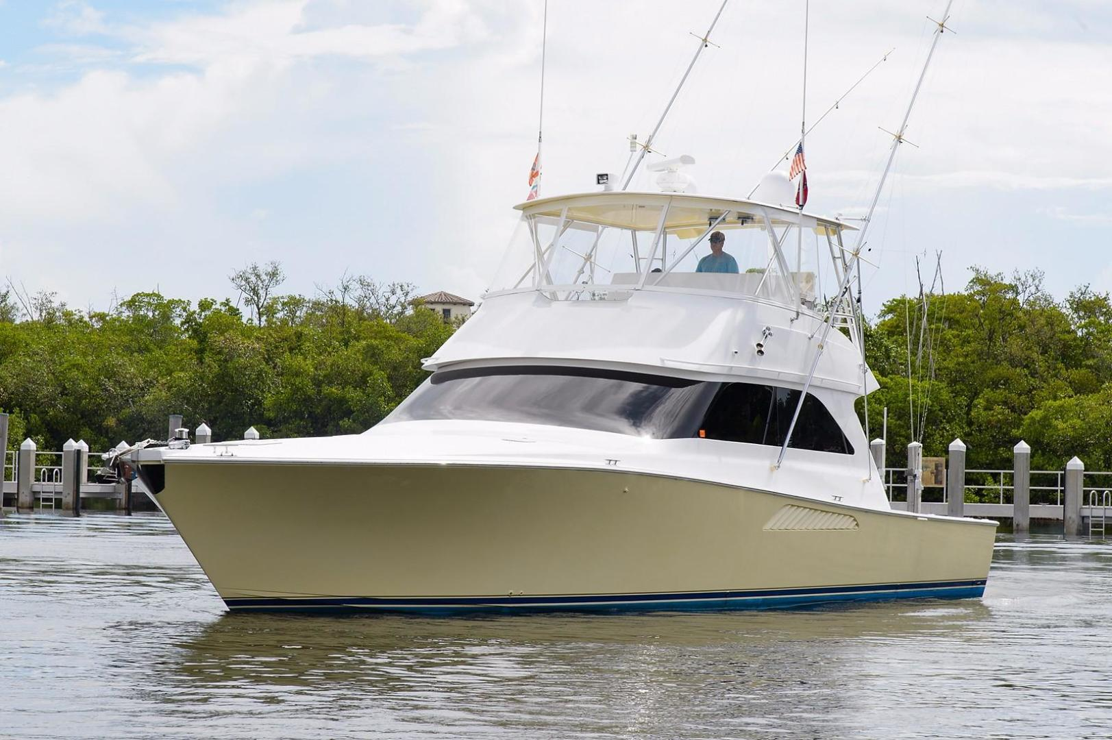 Viking-52 Convertible 2002-Double Eagle Boca Raton-Florida-United States-458707 | Thumbnail