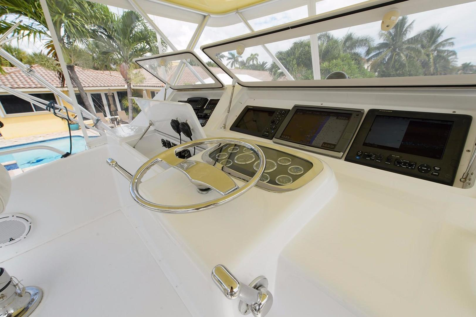 Viking-52 Convertible 2002-Double Eagle Boca Raton-Florida-United States-458733 | Thumbnail