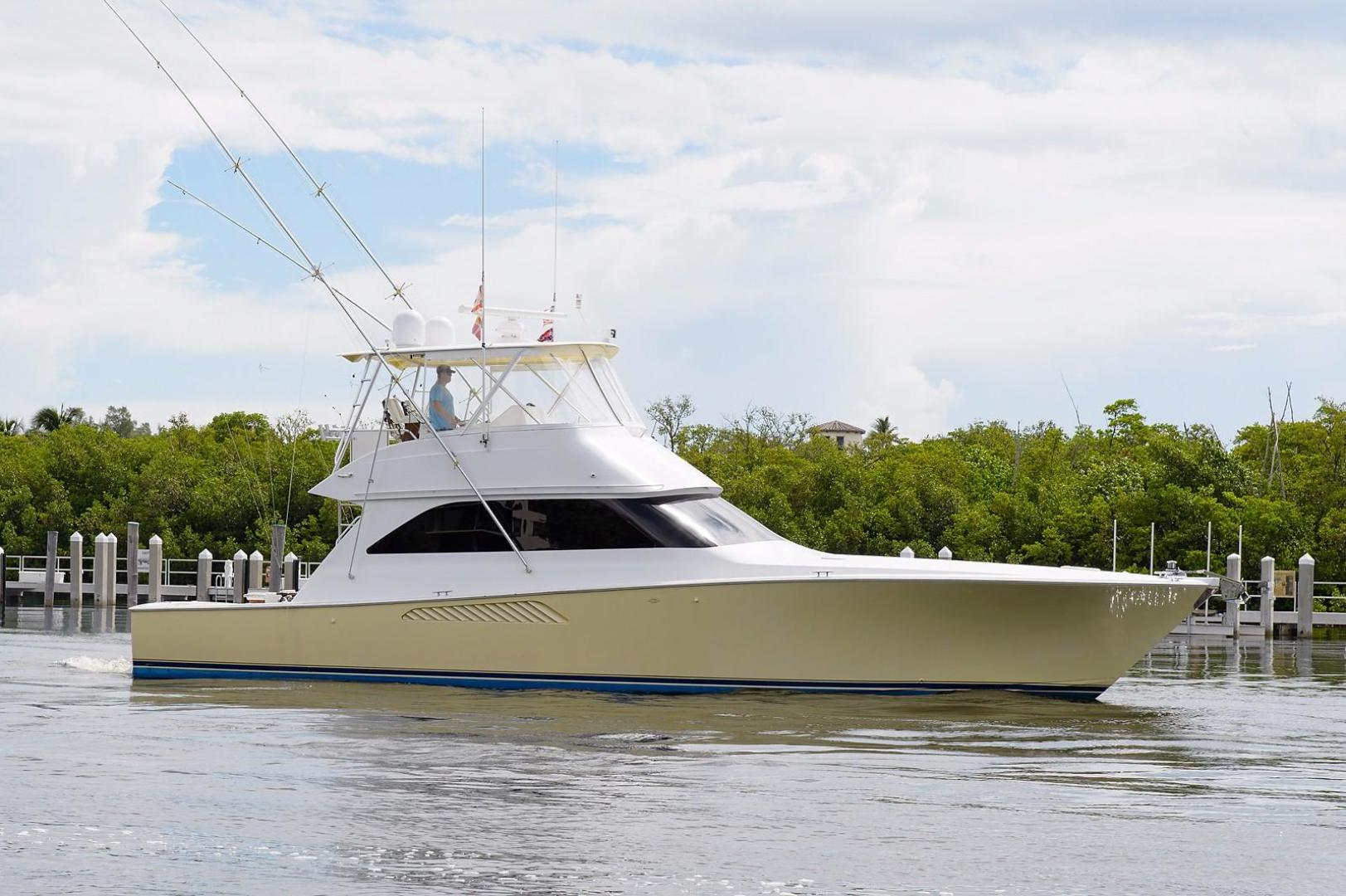 Viking-52 Convertible 2002-Double Eagle Boca Raton-Florida-United States-458764 | Thumbnail