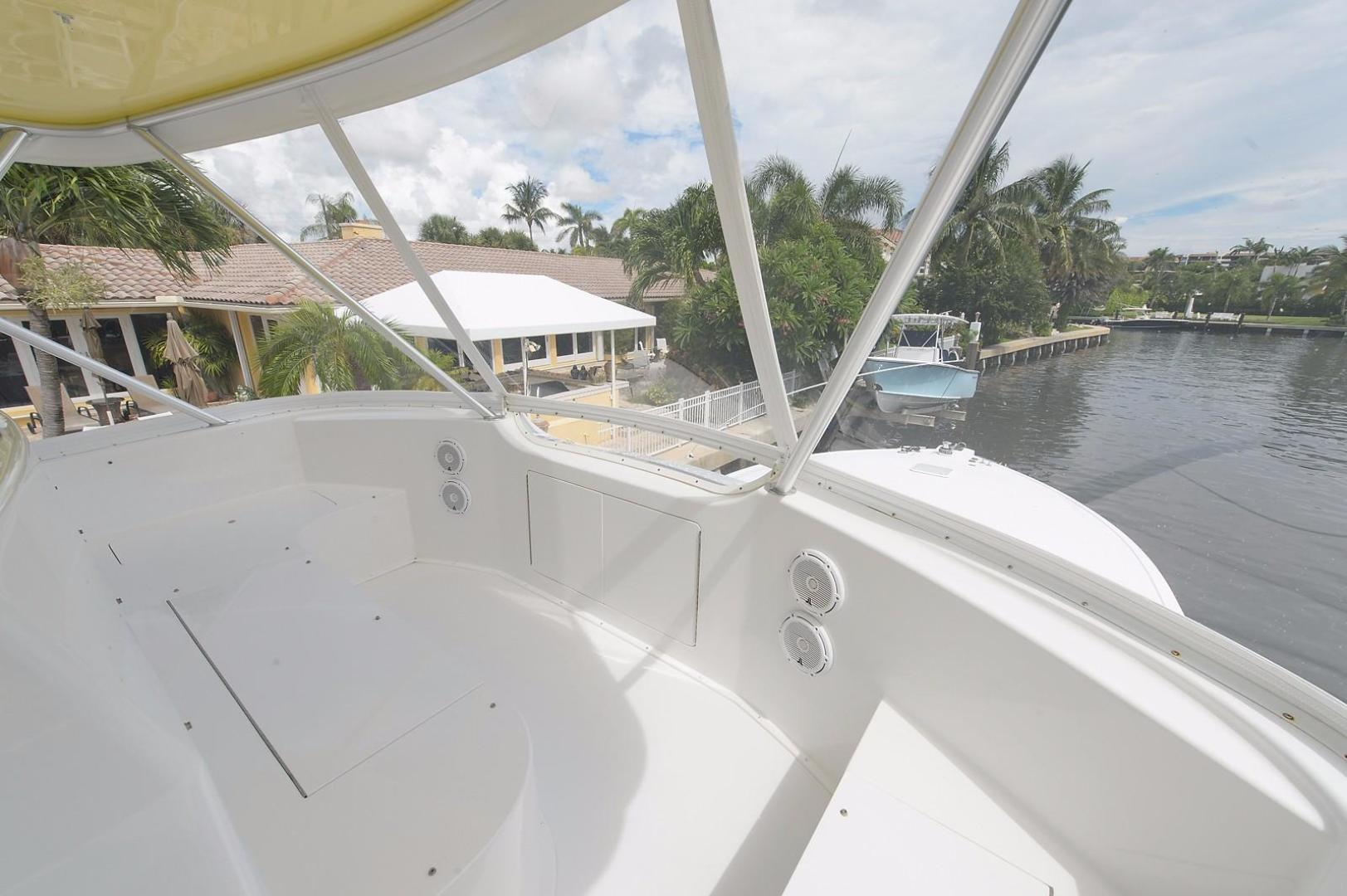 Viking-52 Convertible 2002-Double Eagle Boca Raton-Florida-United States-458736 | Thumbnail