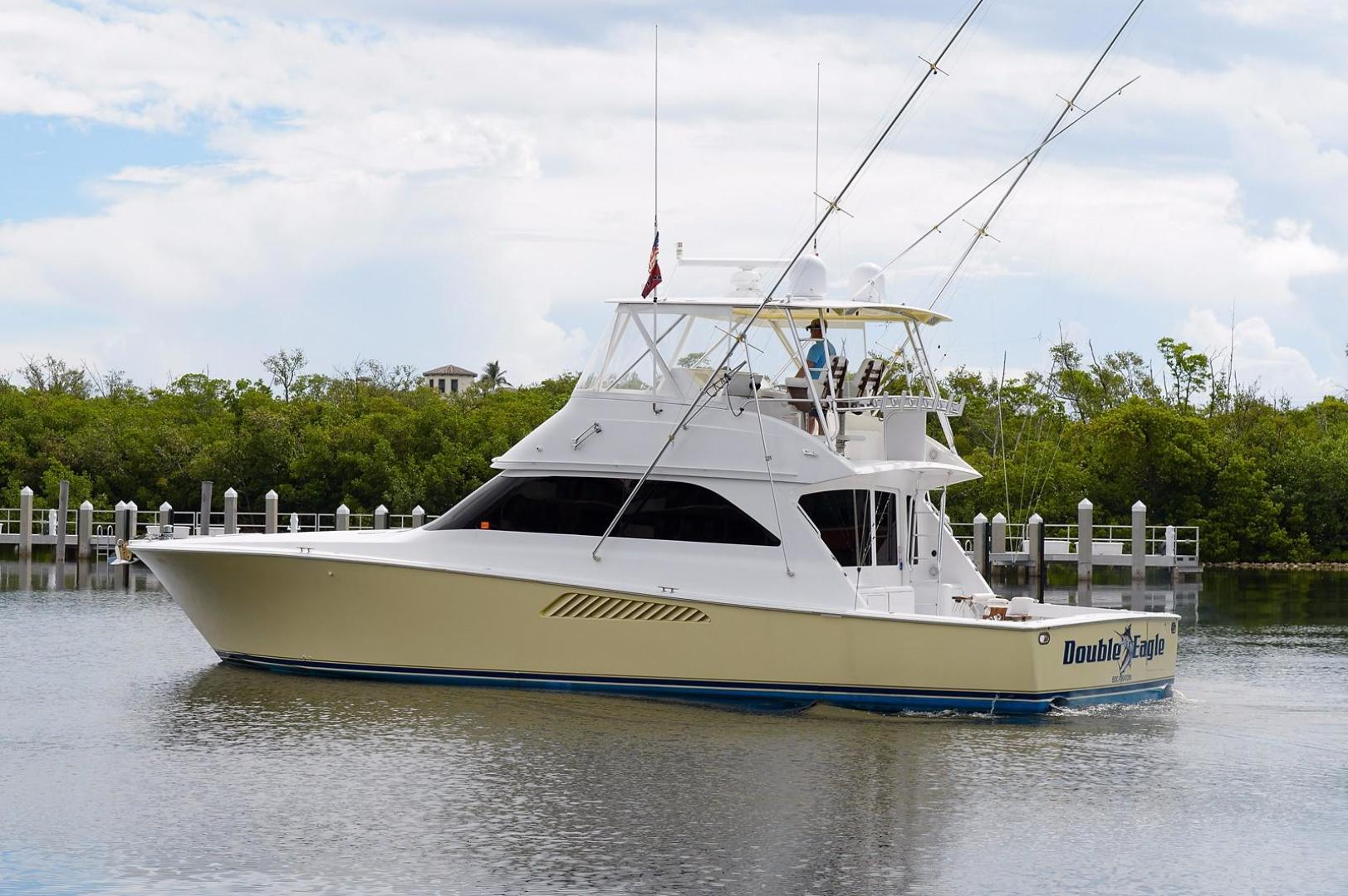 Viking-52 Convertible 2002-Double Eagle Boca Raton-Florida-United States-458766 | Thumbnail