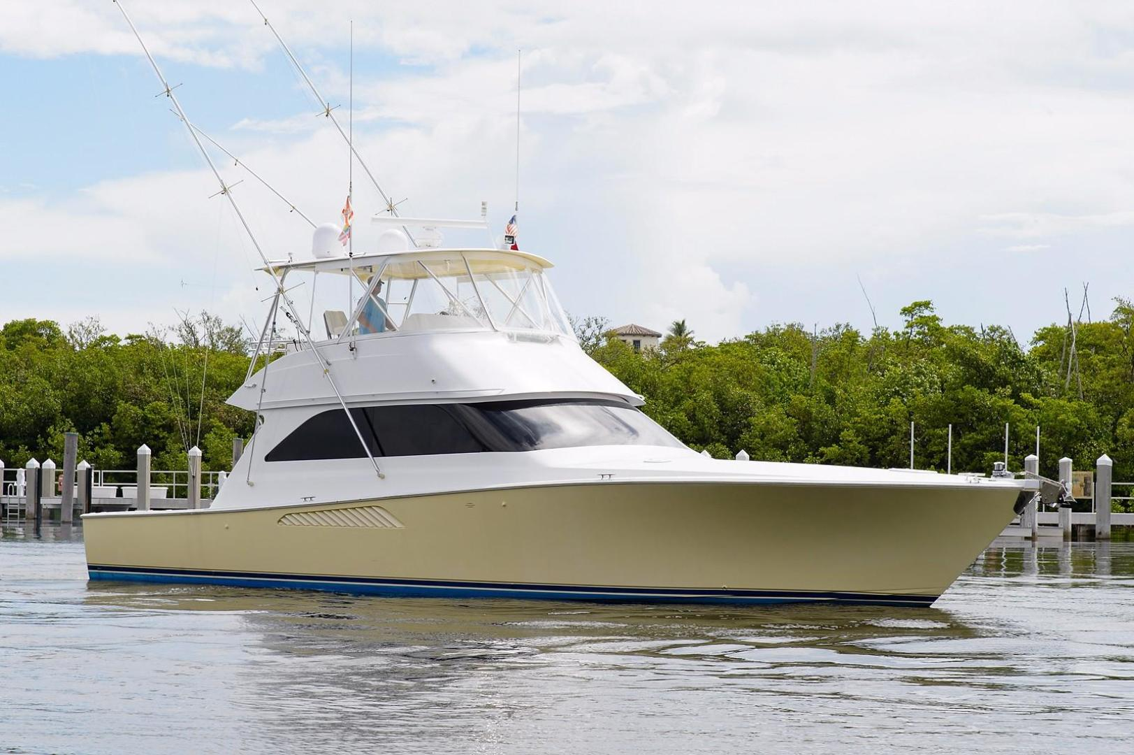 Viking-52 Convertible 2002-Double Eagle Boca Raton-Florida-United States-458702 | Thumbnail