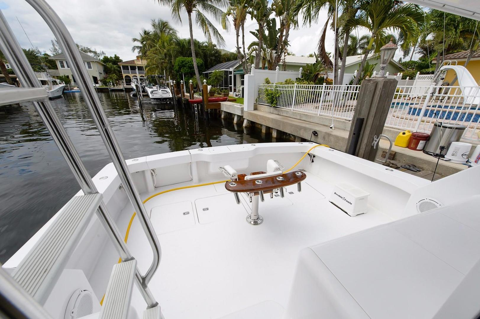 Viking-52 Convertible 2002-Double Eagle Boca Raton-Florida-United States-458710 | Thumbnail