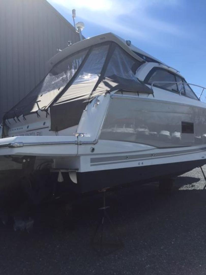 Picture Of: 40' Jeanneau Leader 40 2015 Yacht For Sale | 2 of 8