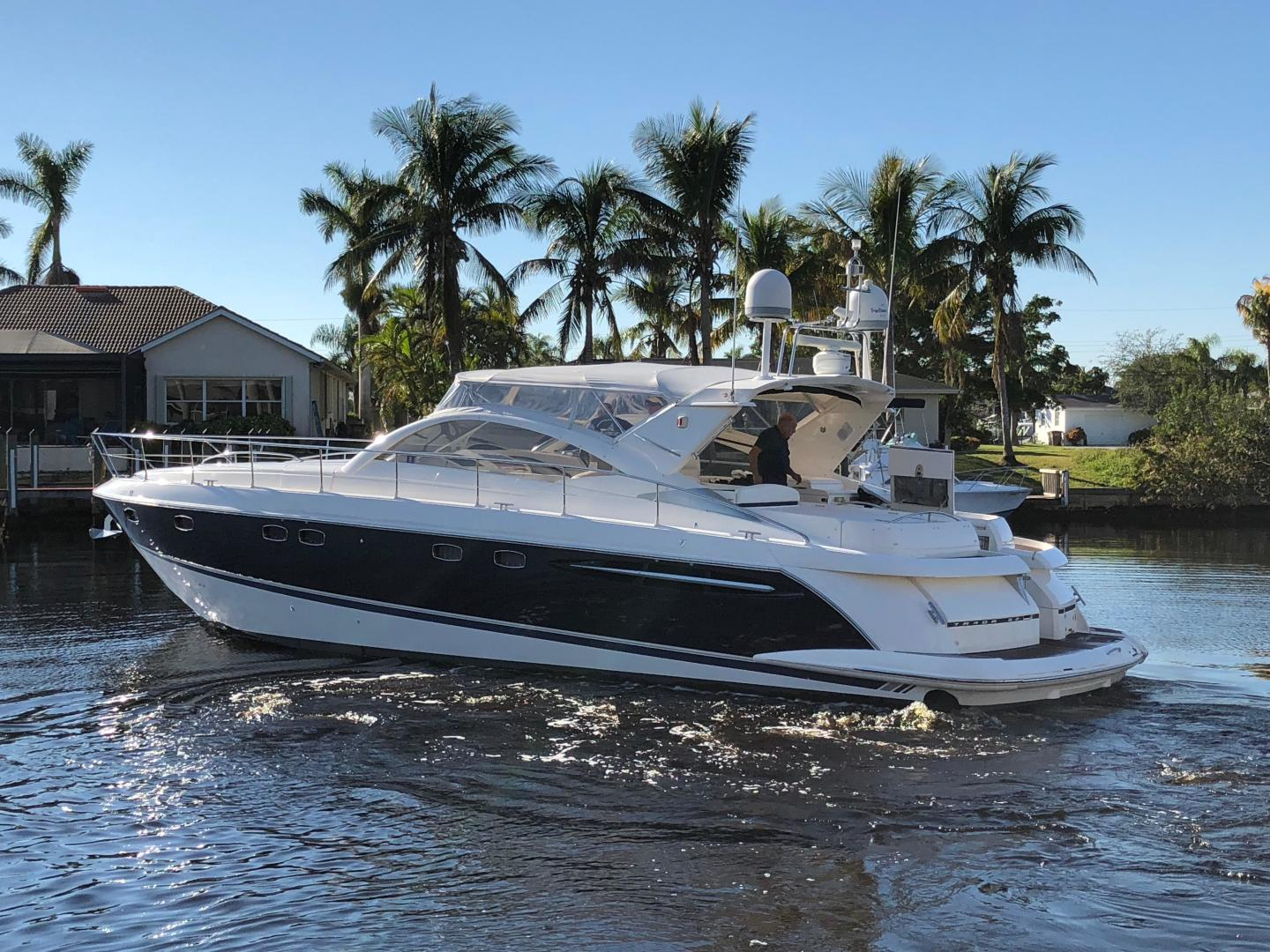 Picture Of: 52' Fairline Targa 52 GT 2005 Yacht For Sale | 1 of 84
