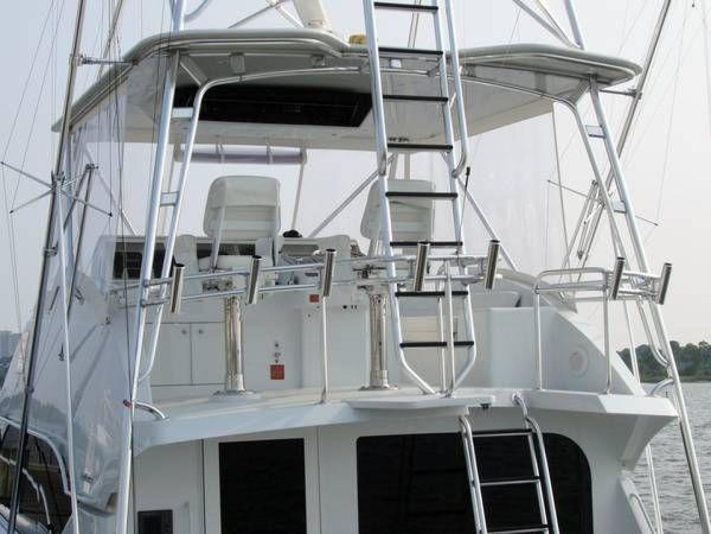 Hatteras-Convertible 2000-Everythings Rosie Orange Beach-Alabama-United States-552682 | Thumbnail