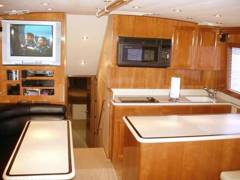 Hatteras-Convertible 2000-Everythings Rosie Orange Beach-Alabama-United States-552679 | Thumbnail