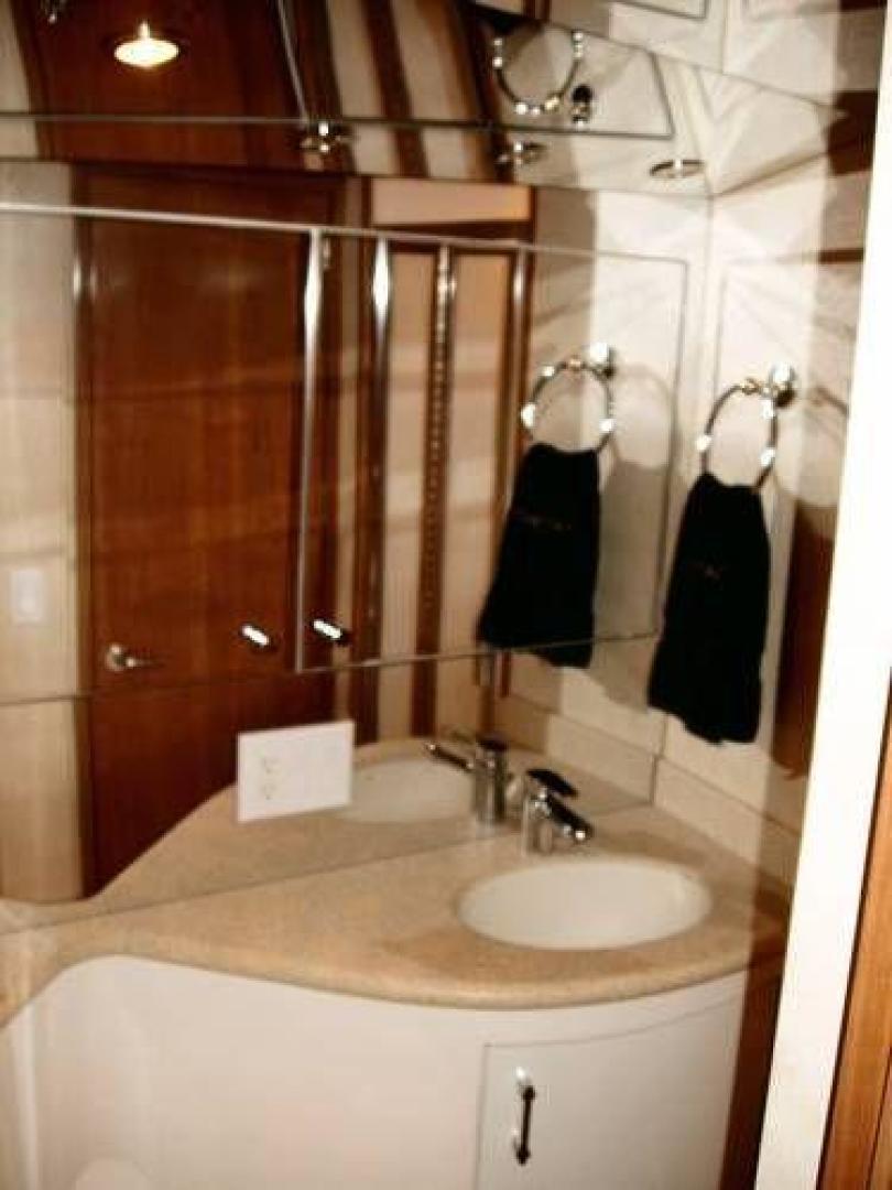 Hatteras-Convertible 2000-Everythings Rosie Orange Beach-Alabama-United States-552686 | Thumbnail