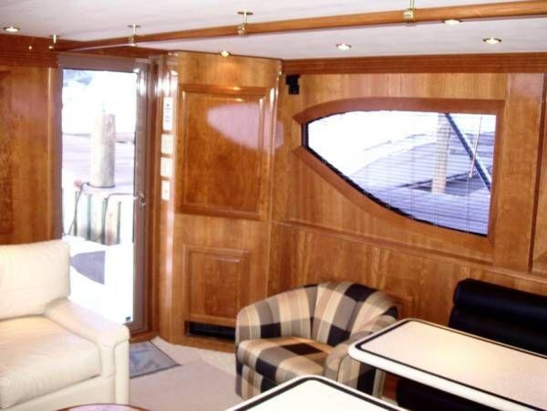 Hatteras-Convertible 2000-Everythings Rosie Orange Beach-Alabama-United States-552681 | Thumbnail