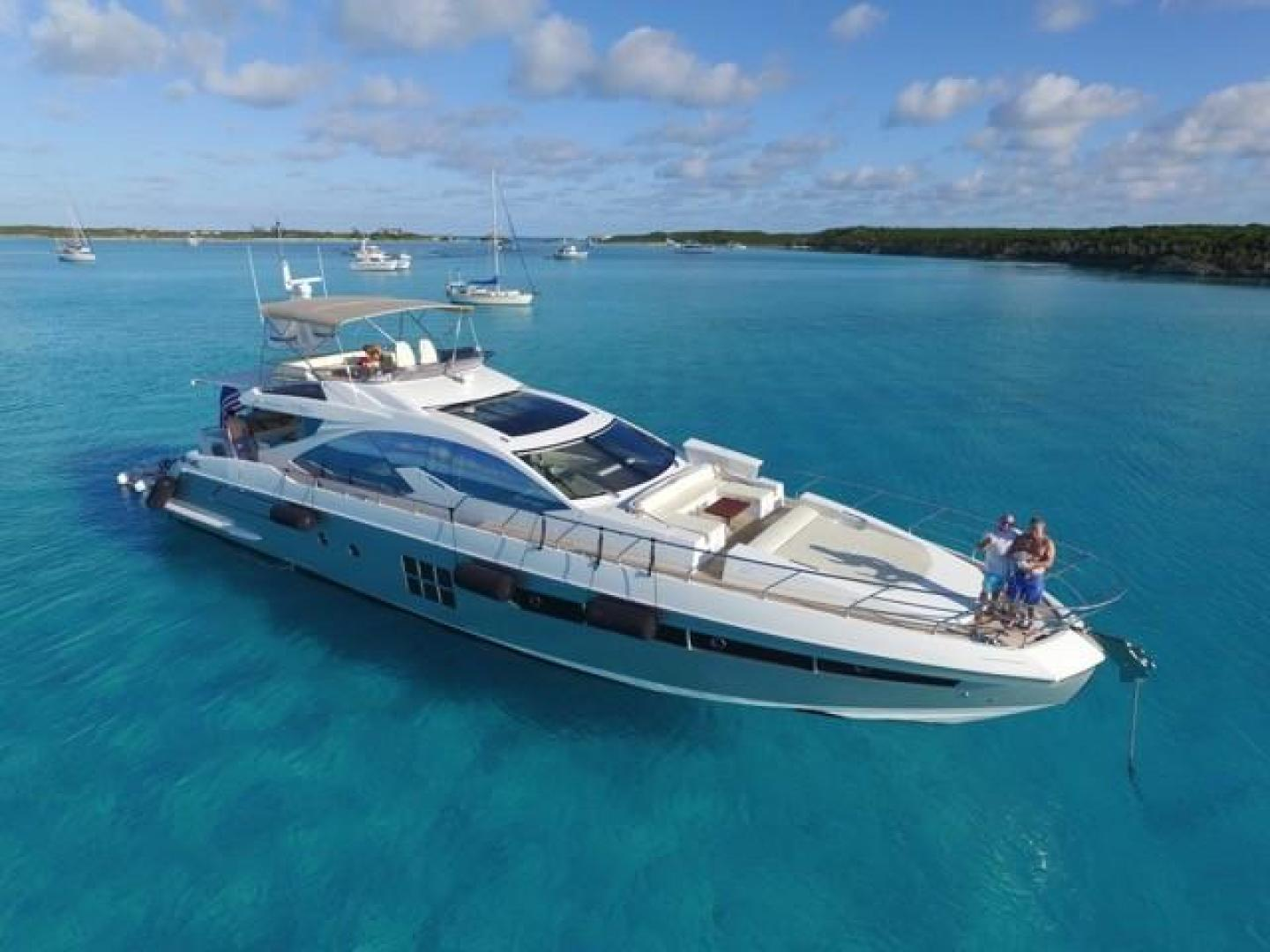 Picture Of: 77' Azimut 77S 2017 Yacht For Sale | 1 of 25