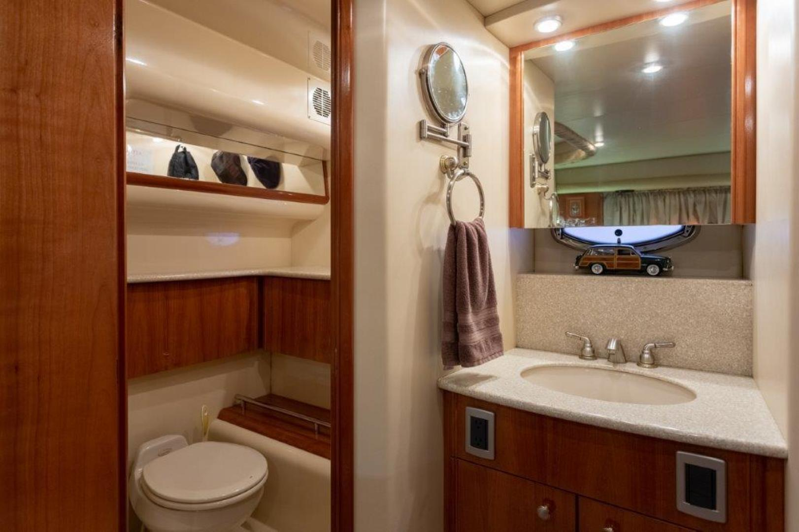 Meridian-459 Motoryacht 2004-Total Pleasure Chattanooga-Tennessee-United States-553091 | Thumbnail