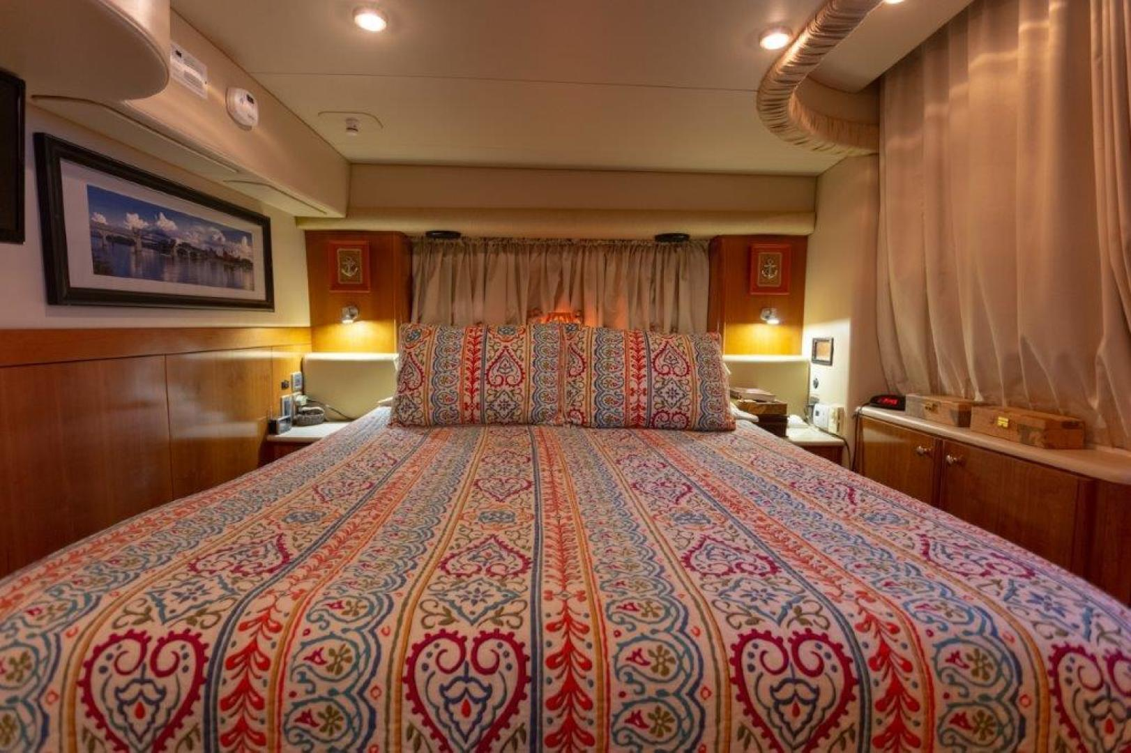 Meridian-459 Motoryacht 2004-Total Pleasure Chattanooga-Tennessee-United States-553084 | Thumbnail