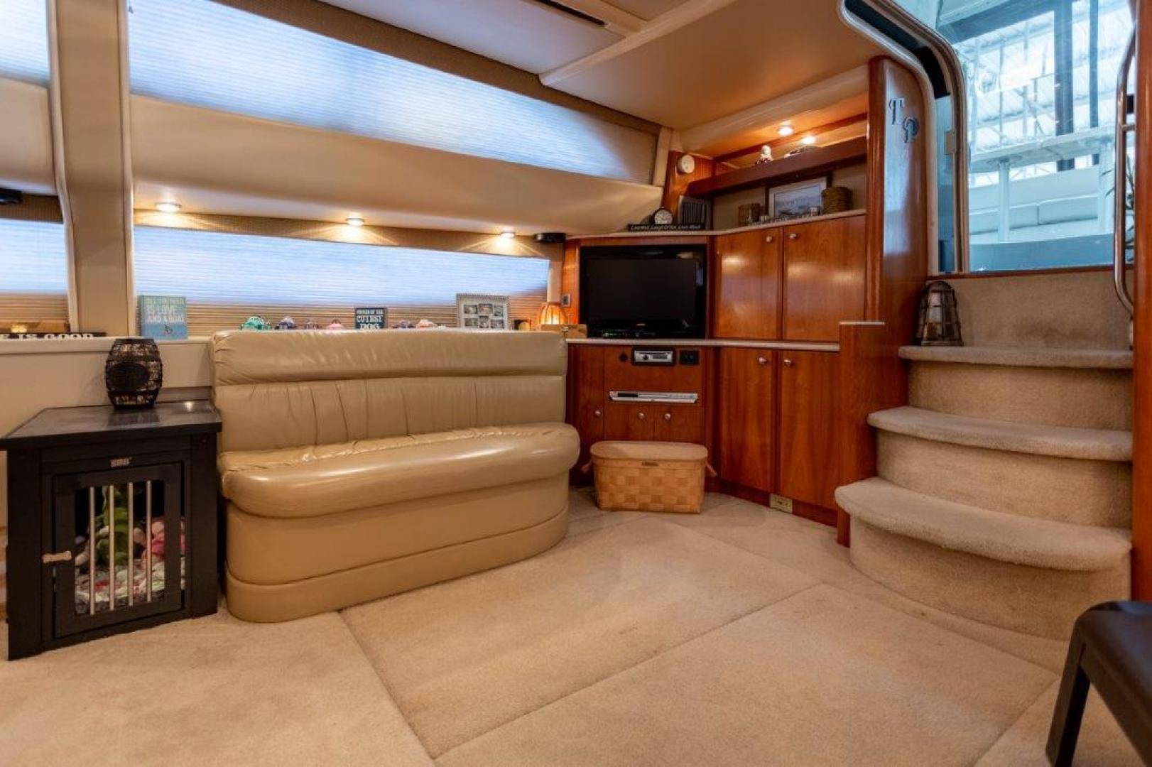 Meridian-459 Motoryacht 2004-Total Pleasure Chattanooga-Tennessee-United States-553096 | Thumbnail