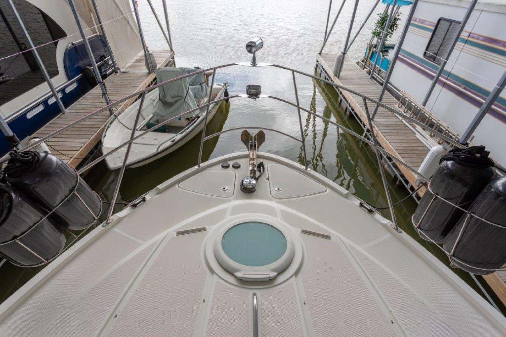 Meridian-459 Motoryacht 2004-Total Pleasure Chattanooga-Tennessee-United States-553079 | Thumbnail