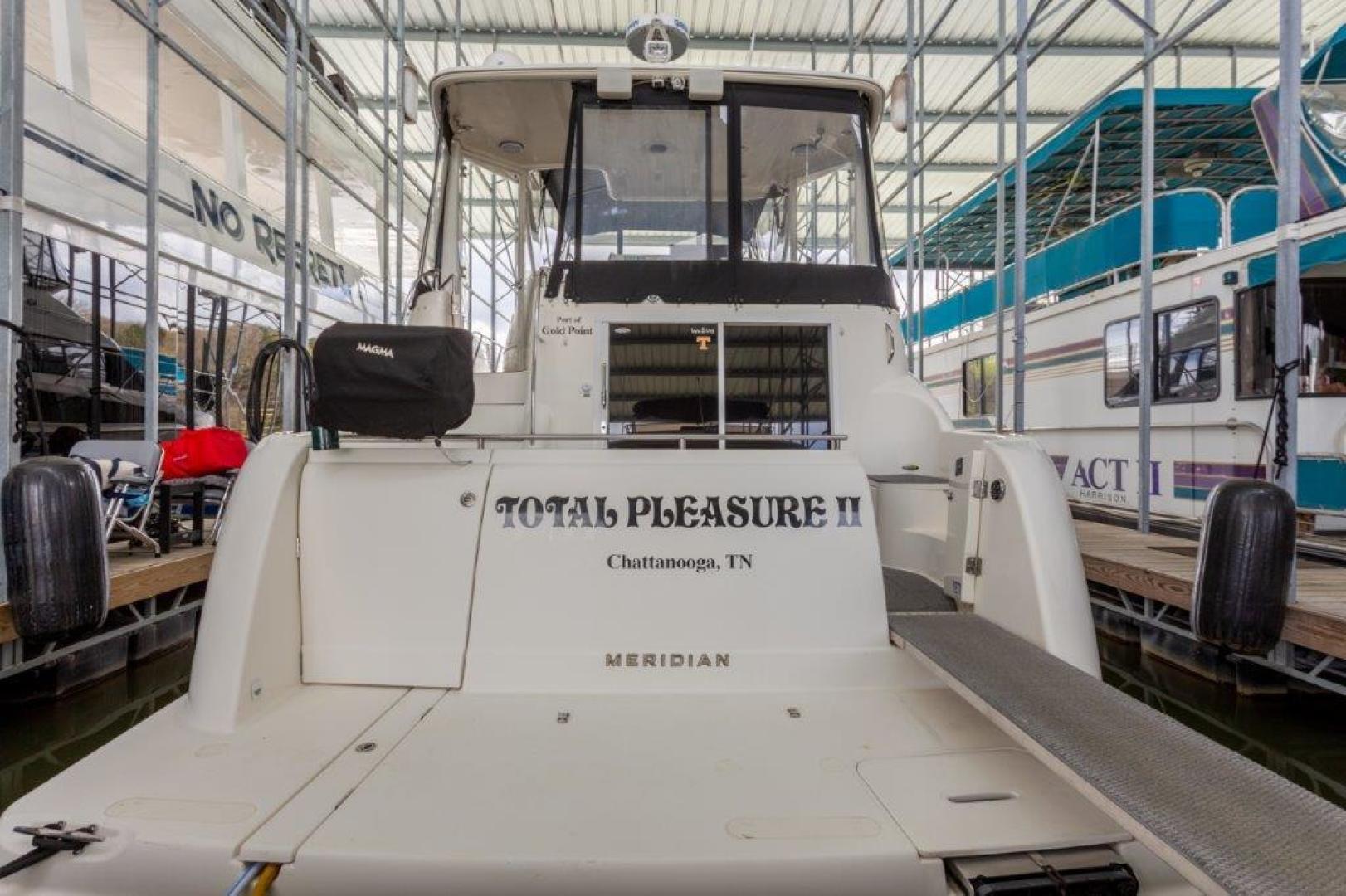 Meridian-459 Motoryacht 2004-Total Pleasure Chattanooga-Tennessee-United States-553070 | Thumbnail