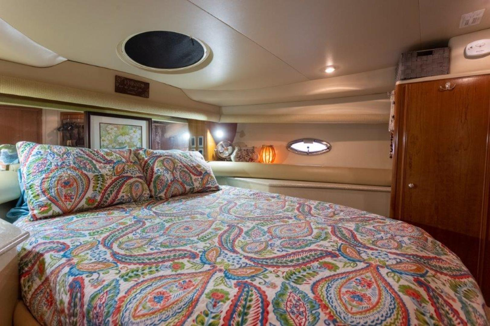Meridian-459 Motoryacht 2004-Total Pleasure Chattanooga-Tennessee-United States-553097 | Thumbnail
