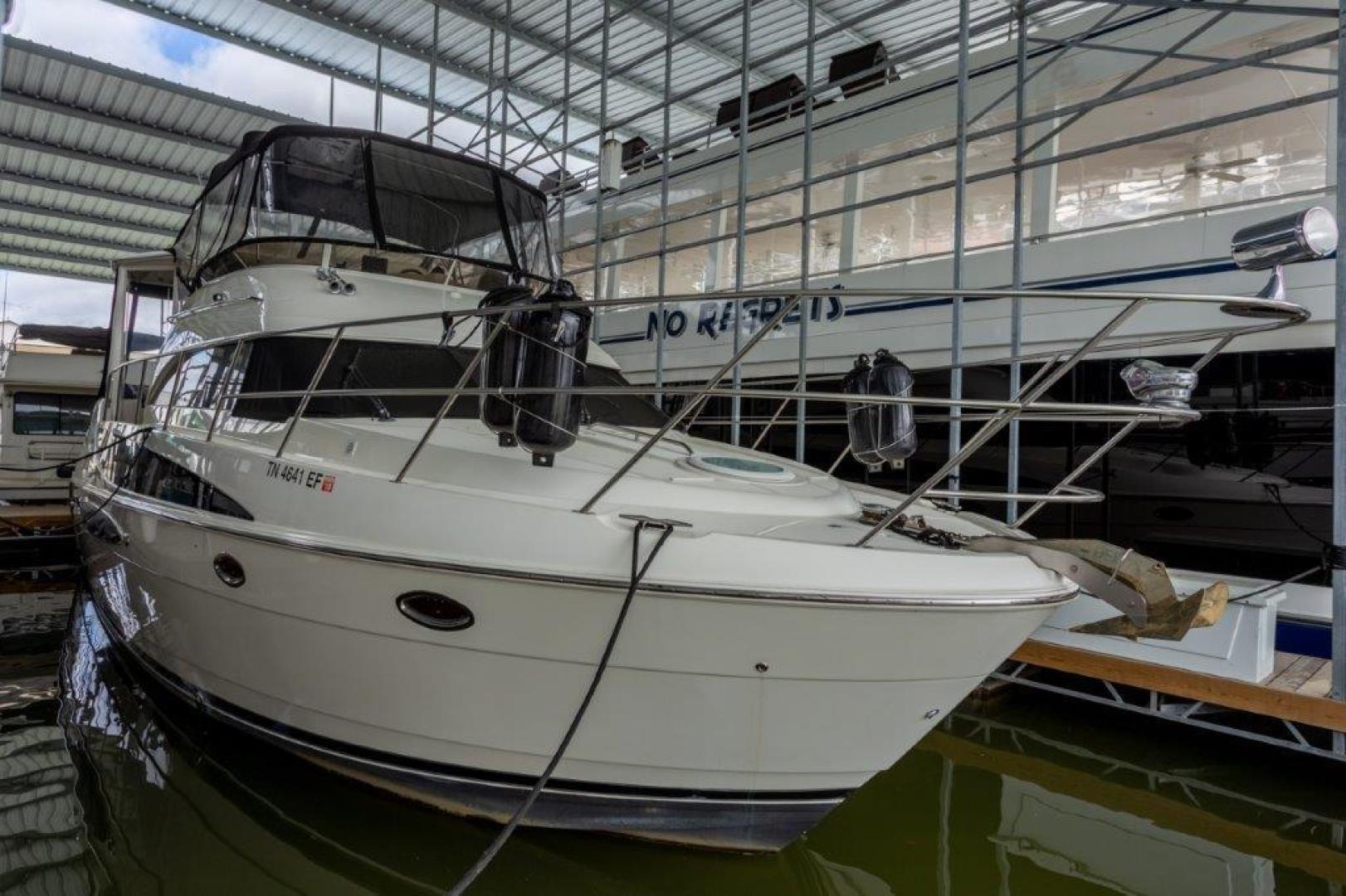 Meridian-459 Motoryacht 2004-Total Pleasure Chattanooga-Tennessee-United States-553066 | Thumbnail