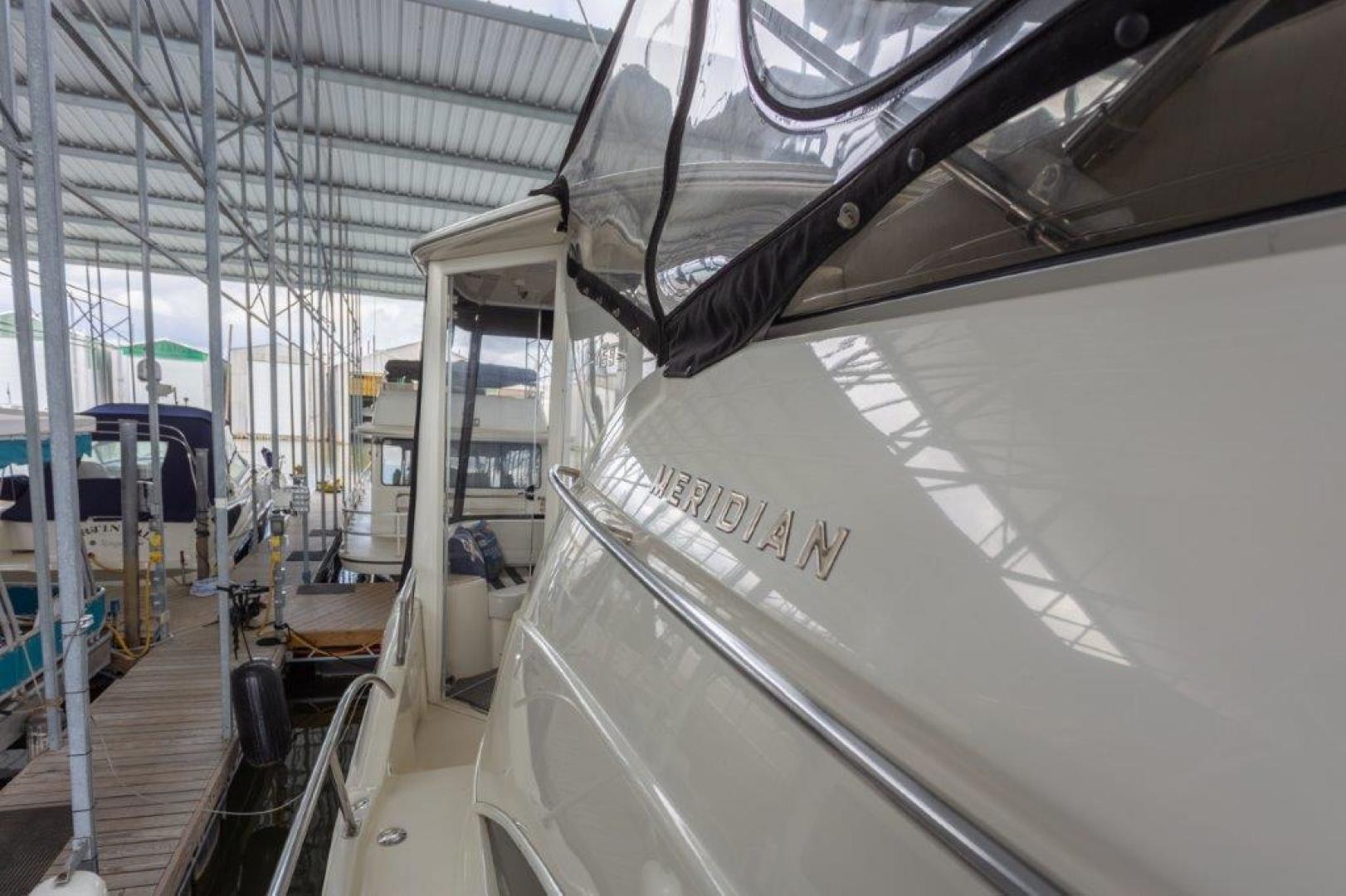 Meridian-459 Motoryacht 2004-Total Pleasure Chattanooga-Tennessee-United States-553077 | Thumbnail