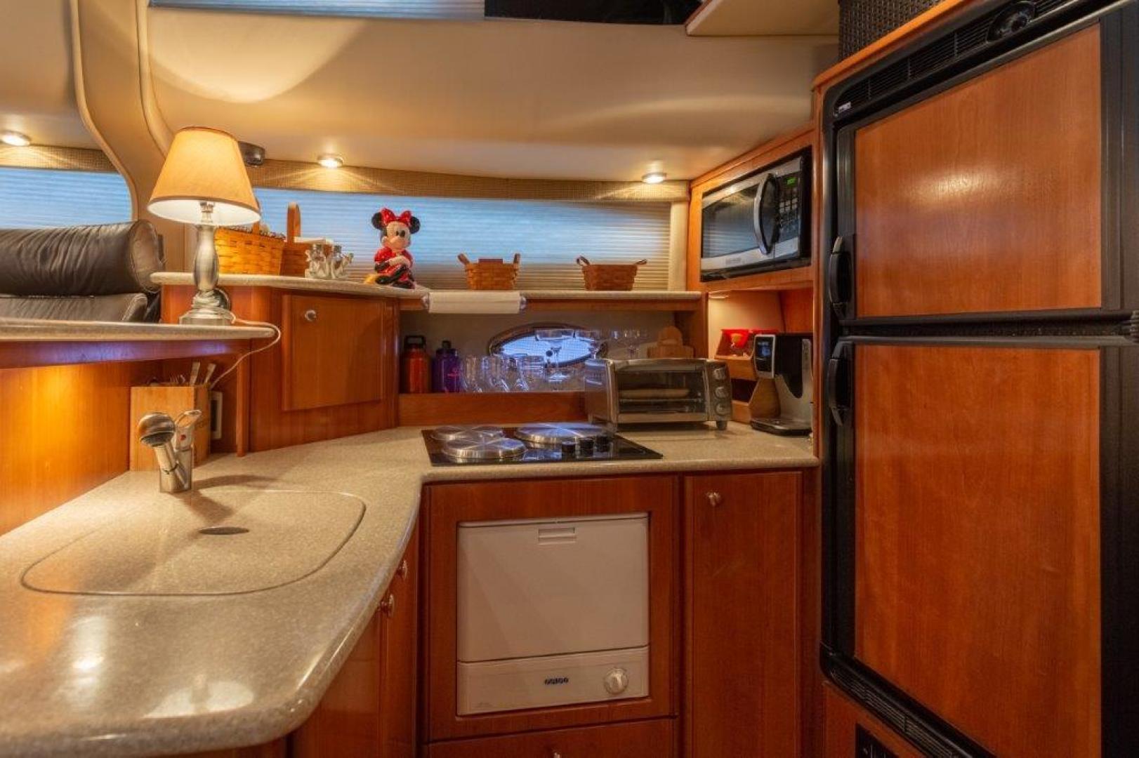 Meridian-459 Motoryacht 2004-Total Pleasure Chattanooga-Tennessee-United States-553092 | Thumbnail