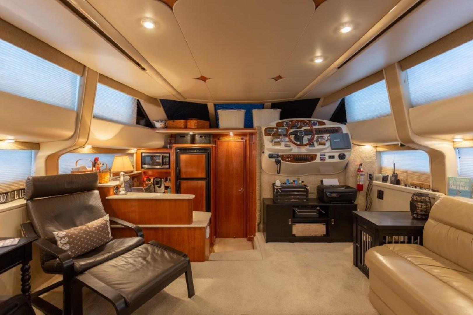Meridian-459 Motoryacht 2004-Total Pleasure Chattanooga-Tennessee-United States-553094 | Thumbnail