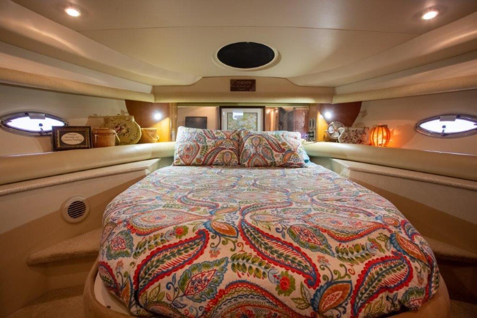 Meridian-459 Motoryacht 2004-Total Pleasure Chattanooga-Tennessee-United States-553098 | Thumbnail