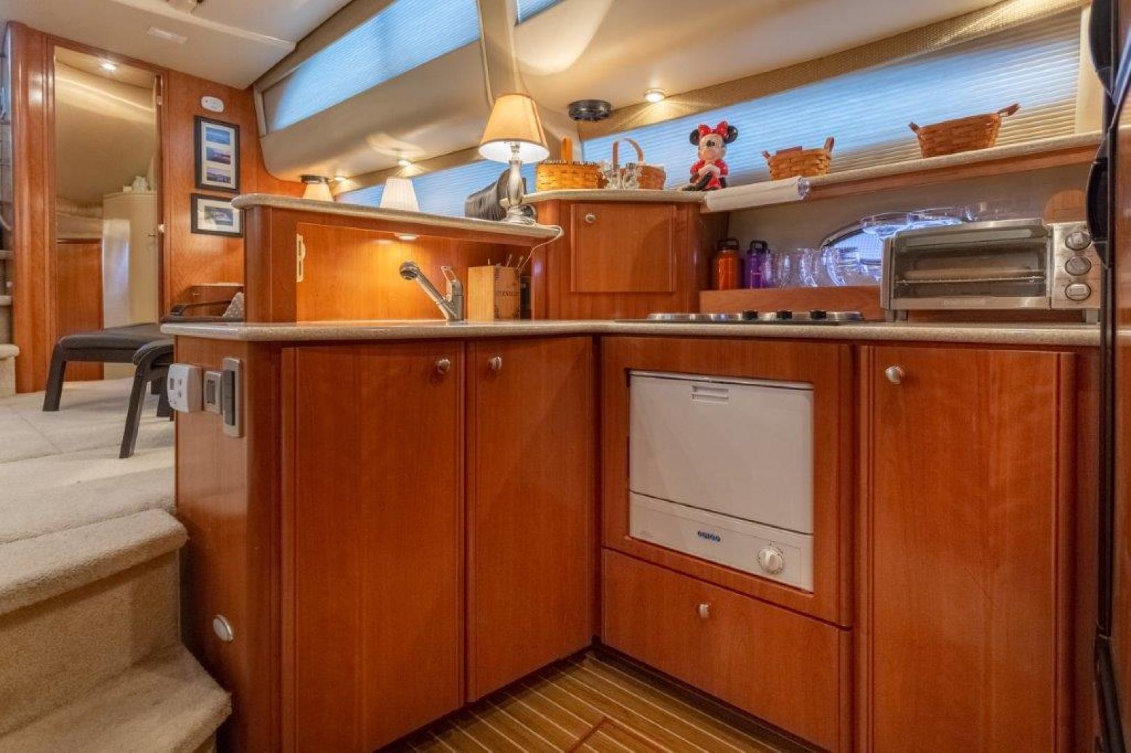 Meridian-459 Motoryacht 2004-Total Pleasure Chattanooga-Tennessee-United States-553101 | Thumbnail