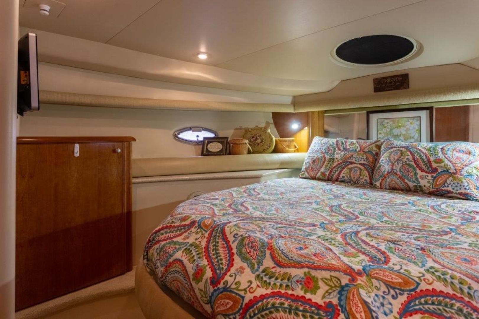 Meridian-459 Motoryacht 2004-Total Pleasure Chattanooga-Tennessee-United States-553104 | Thumbnail