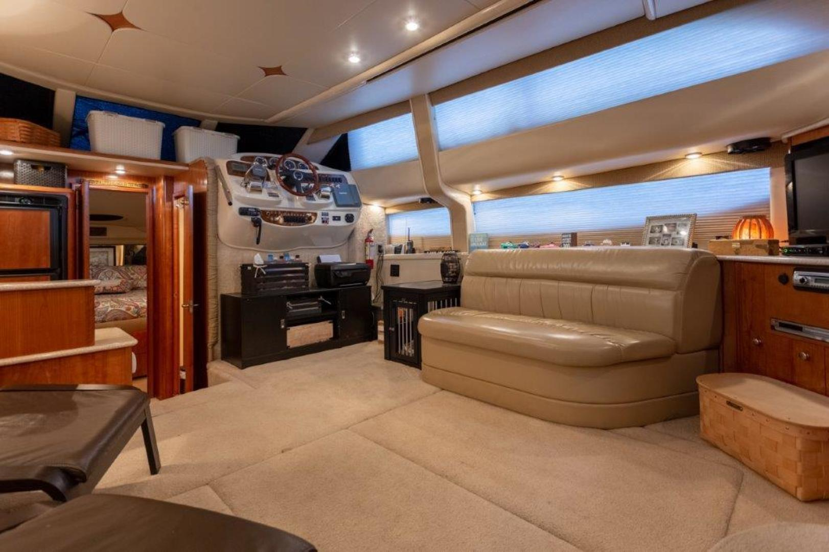 Meridian-459 Motoryacht 2004-Total Pleasure Chattanooga-Tennessee-United States-553089 | Thumbnail