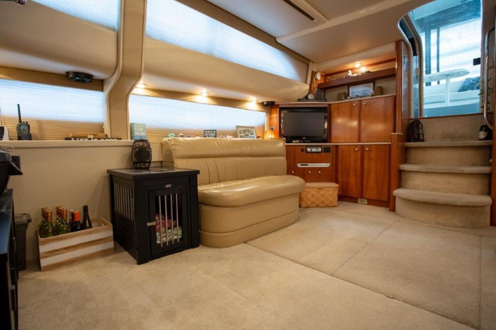 Meridian-459 Motoryacht 2004-Total Pleasure Chattanooga-Tennessee-United States-553099 | Thumbnail