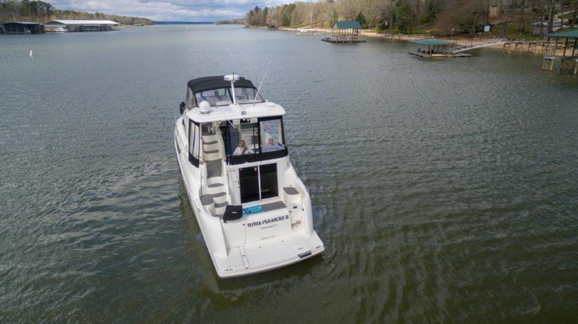 Meridian-459 Motoryacht 2004-Total Pleasure Chattanooga-Tennessee-United States-553057 | Thumbnail