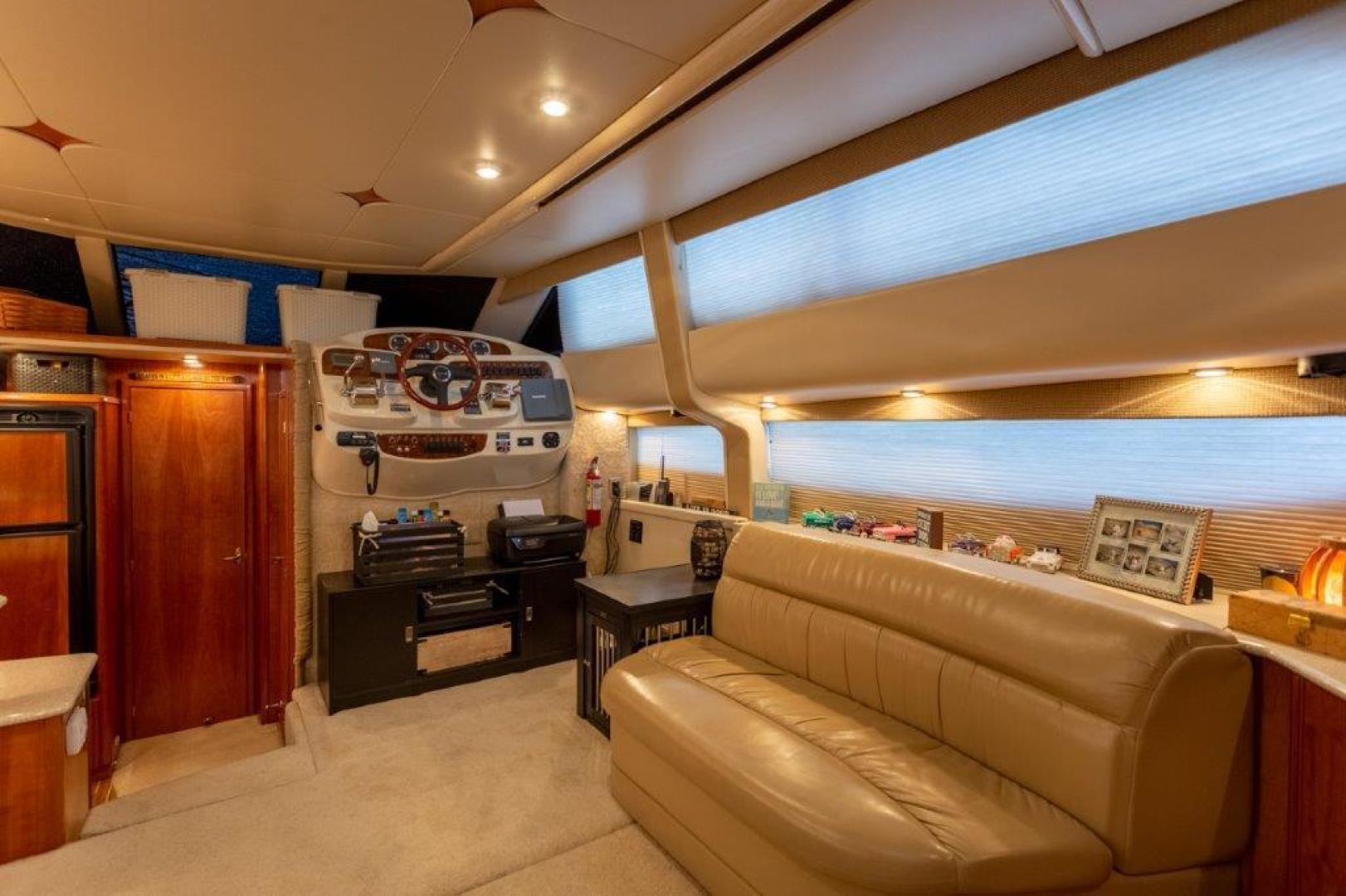 Meridian-459 Motoryacht 2004-Total Pleasure Chattanooga-Tennessee-United States-553093 | Thumbnail