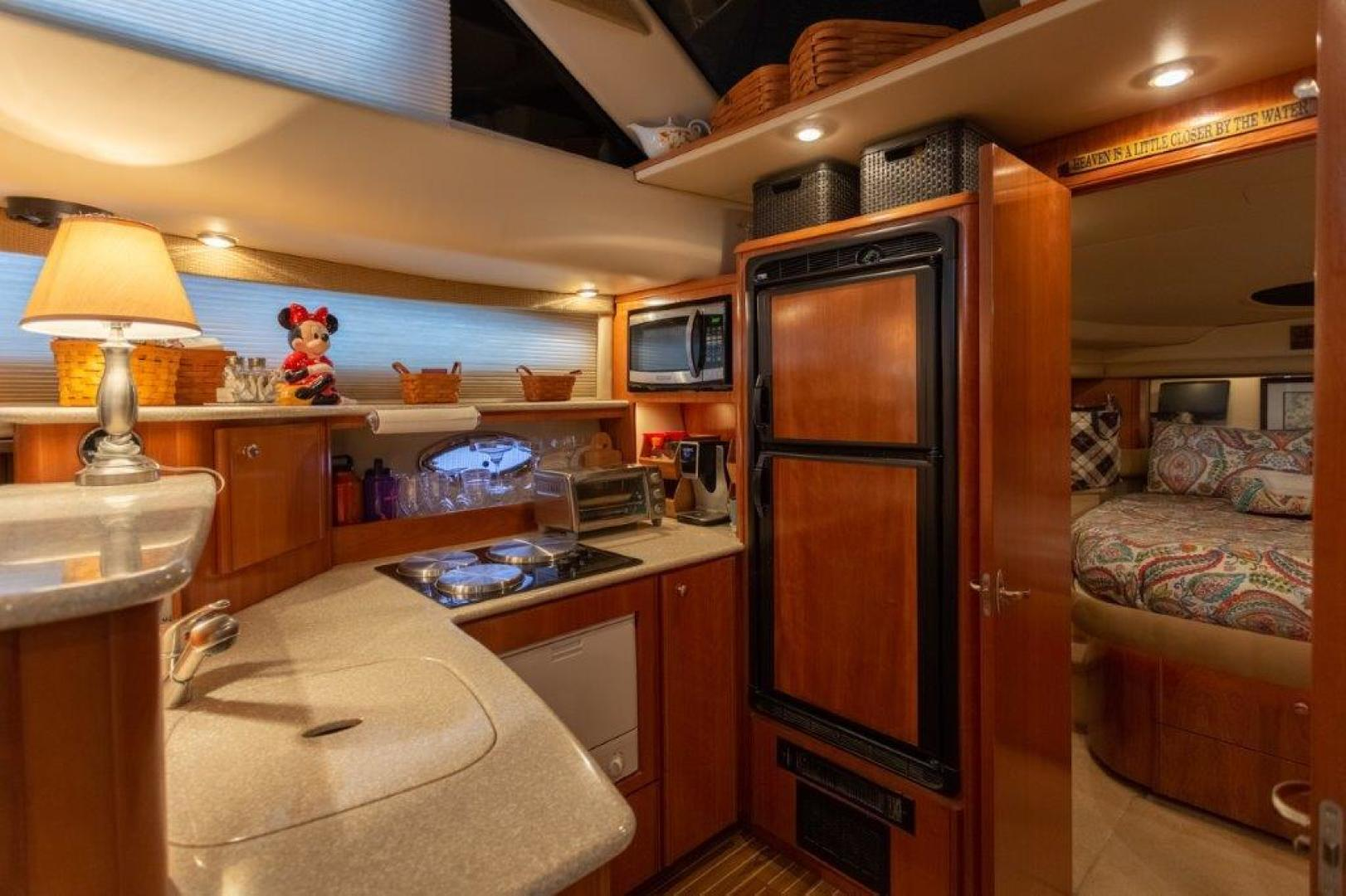Meridian-459 Motoryacht 2004-Total Pleasure Chattanooga-Tennessee-United States-553095 | Thumbnail