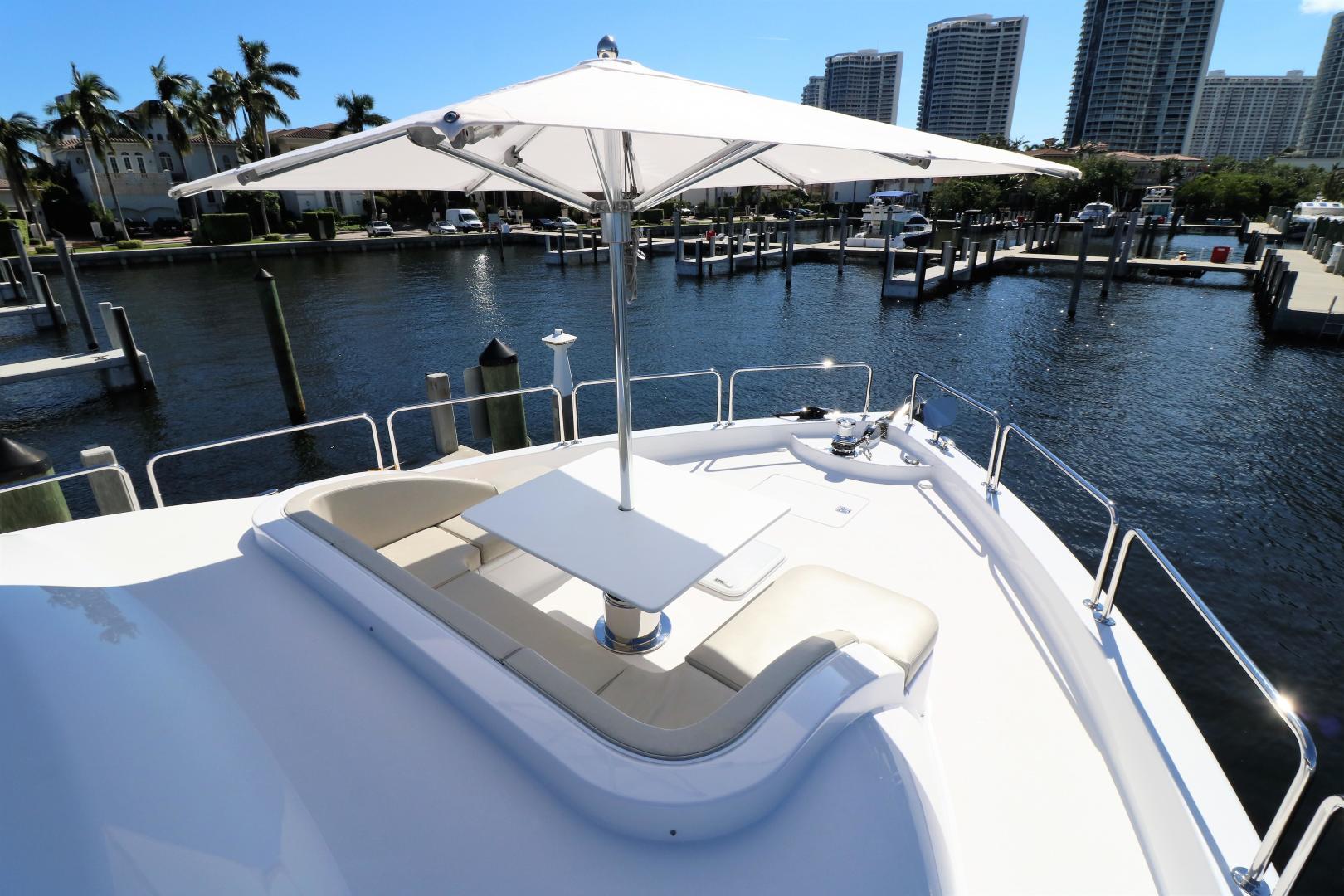 Hatteras-80 Motor Yacht 2015-Daddy Miami-Florida-United States-556278 | Thumbnail