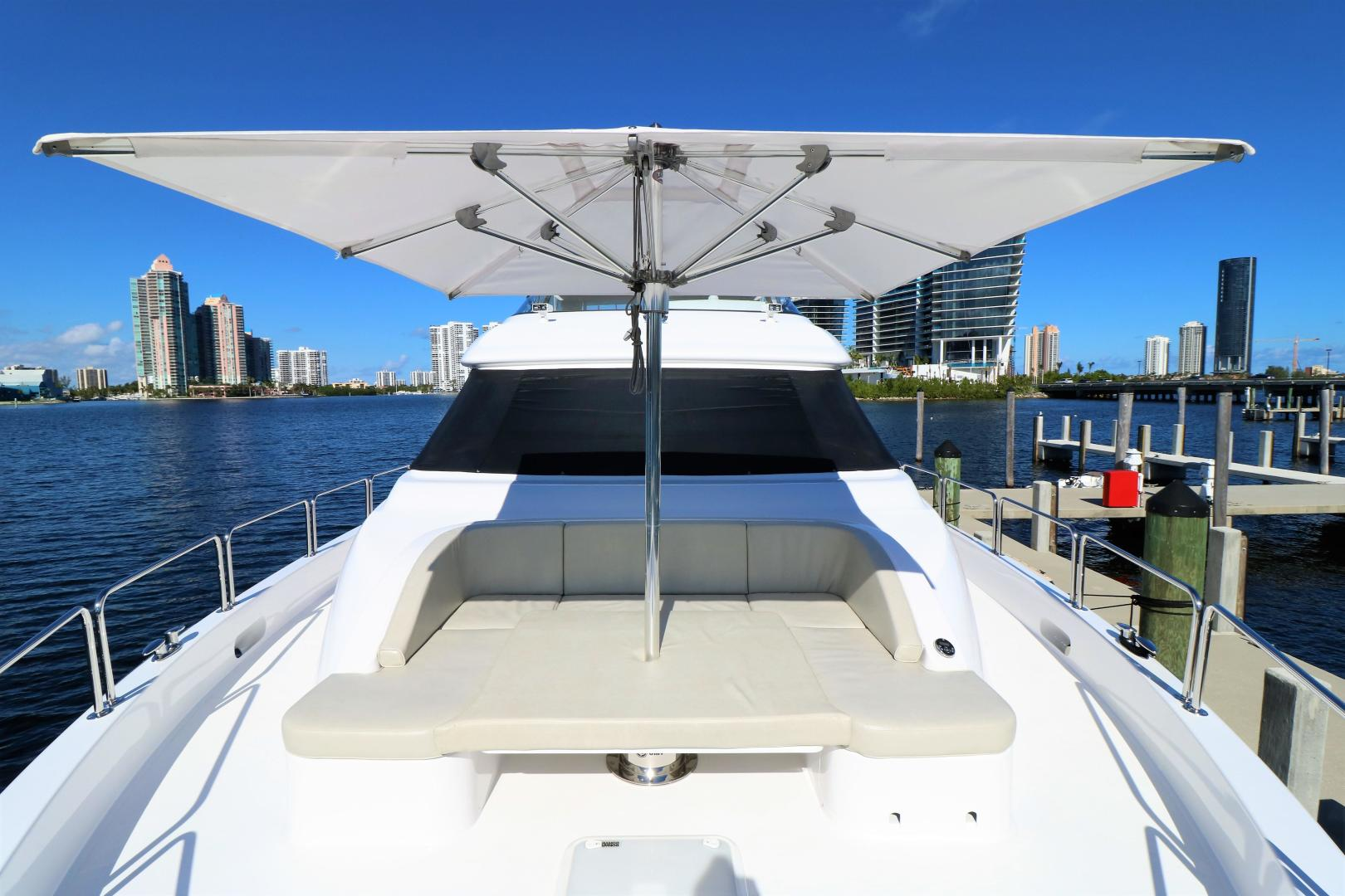 Hatteras-80 Motor Yacht 2015-Daddy Miami-Florida-United States-556295 | Thumbnail