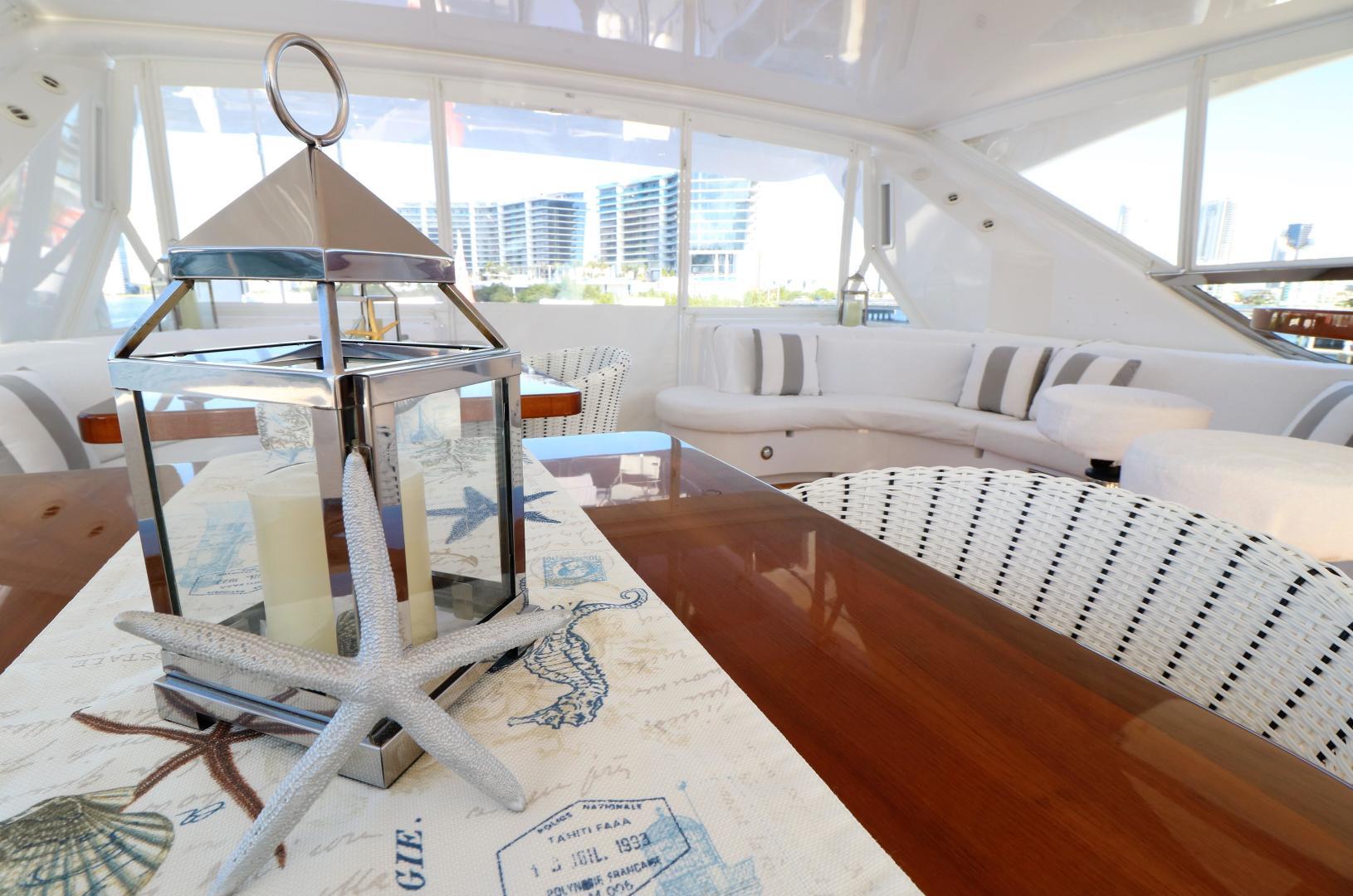 Hatteras-80 Motor Yacht 2015-Daddy Miami-Florida-United States-556308 | Thumbnail