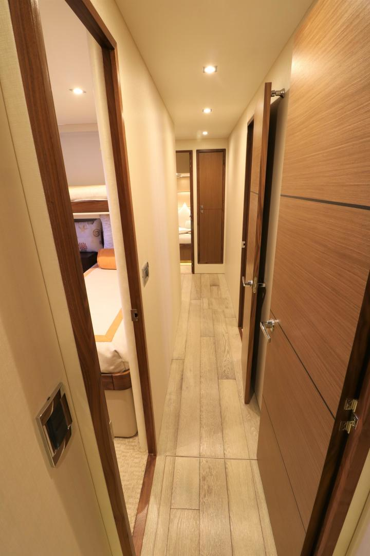 Hatteras-80 Motor Yacht 2015-Daddy Miami-Florida-United States-556259 | Thumbnail