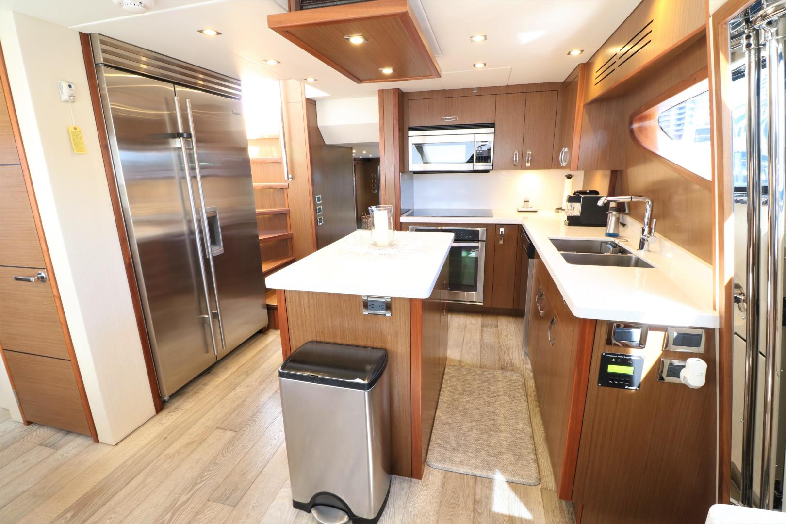 Hatteras-80 Motor Yacht 2015-Daddy Miami-Florida-United States-556266 | Thumbnail