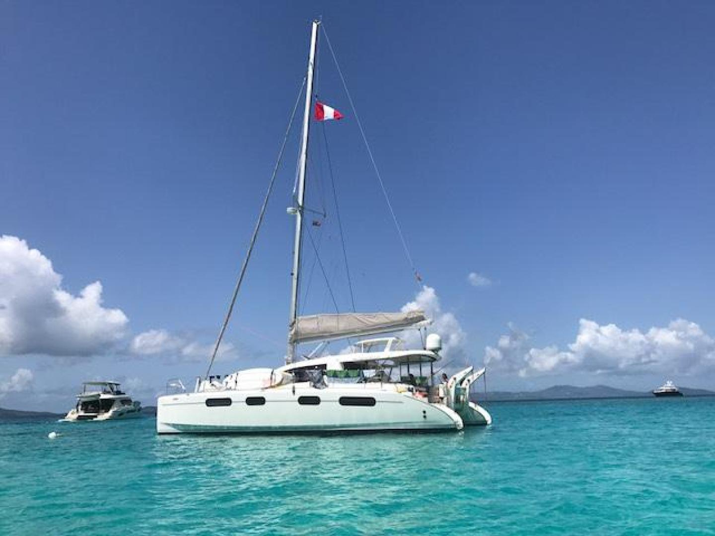 Picture Of: 46' Leopard Leopard 46 2007 Yacht For Sale | 1 of 18