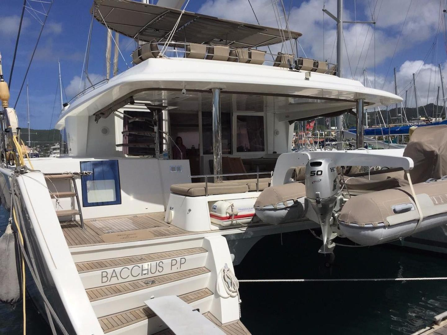 Picture Of: 56' Lagoon 560 2011 Yacht For Sale | 2 of 30