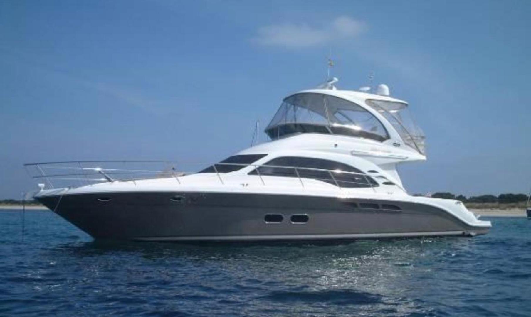Picture Of: 52' Sea Ray SEDAN BRIDGE 2005 Yacht For Sale | 1 of 33