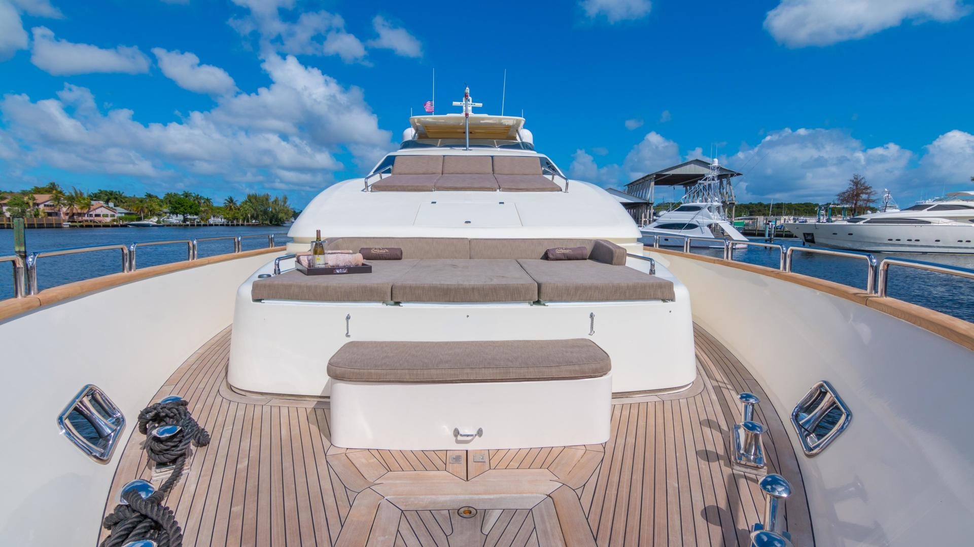 Picture Of: 105' Azimut 105 2005 Yacht For Sale | 2 of 35