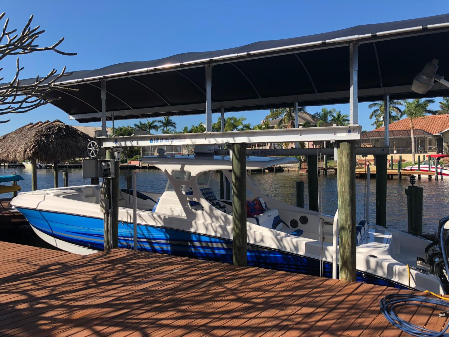 Picture Of: 38' Renegade 38 2015 Yacht For Sale | 2 of 82