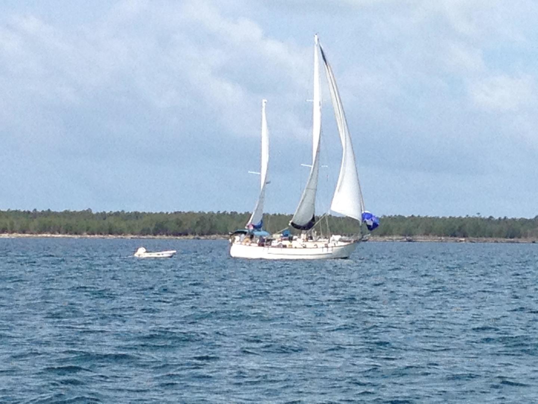 Alajuela Yacht Corp