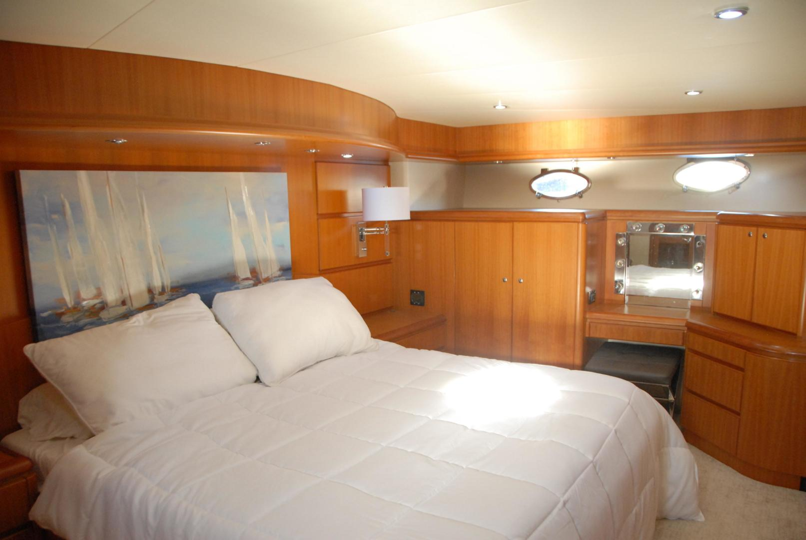 West Bay-Sonship 2003-ROOM SERVICE Fort Lauderdale-Florida-United States-Master Stateroom-474084 | Thumbnail